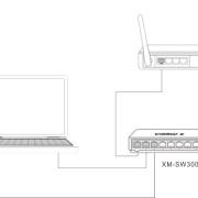 XM-SW3008D v1.0_Diagram
