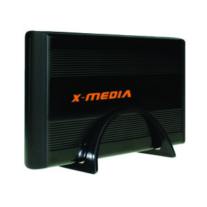X-Media NE-WN322D New Wireless-G 54Mbps USB 2.0 Network Adapter with 5dBi Antenna